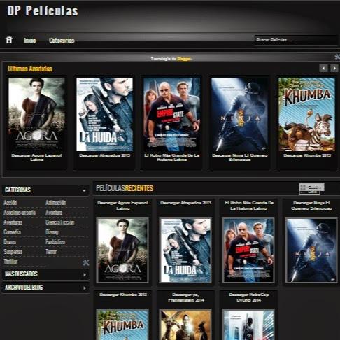 DP Películas picture