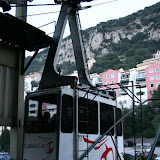 Tram to the Top - Gibraltar, UK