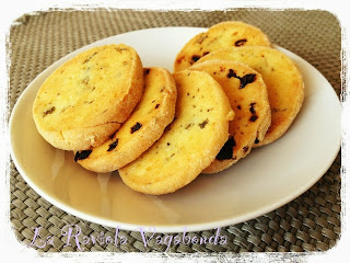 biscottini da taglio salati di l.montersino