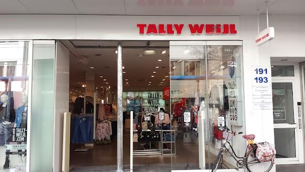 Футболка tally weijl китай повседневная интернет магазин женский одежда футболки