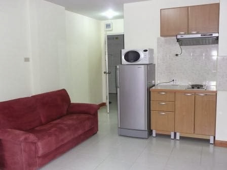 pic-4-All Pattaya Condos  cozy studio close to wongamat beach  Condominiums for sale in North Pattaya Pattaya