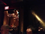 The Buddakan interior from our table