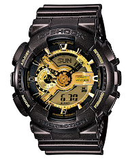Casio G Shock : G-9100BP