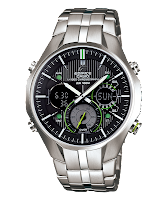 Casio Edifice : EFA-135D