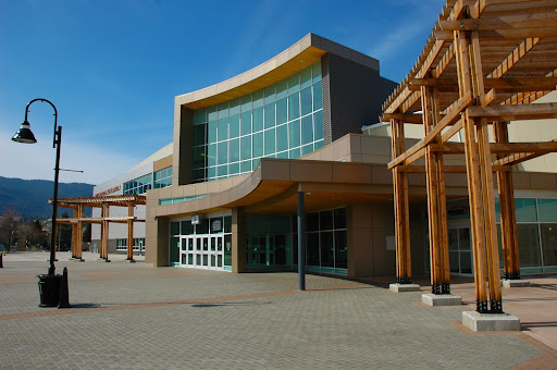 South Okanagan Events Centre, 853 Eckhardt Ave W, Penticton, BC V2A 9C4, Canada, Event Venue, state British Columbia