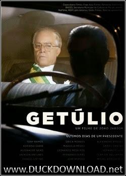 Baixar Filme Getúlio DVDRip Dublado