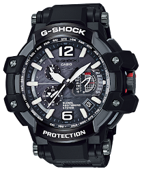 Casio G-Shock : GPW-1000FC-1A