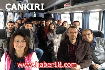 Çankırı Karatekin Üniversitesi Rektörü Prof. Dr. Ali İbrahim Sava