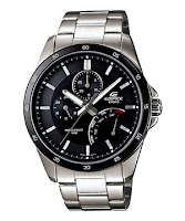 Casio Edifice : EF-341D
