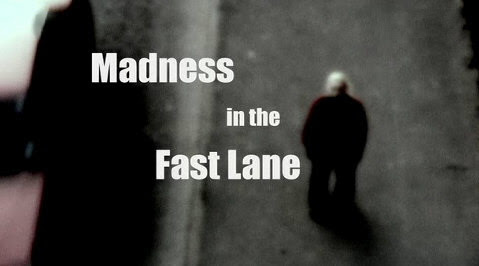 Szale?stwo na autostradzie / Madness in a Fast Lane (2010) PL.TVRip.XviD / Lektor PL