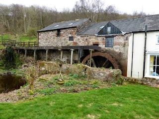 Muncaster Mill