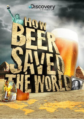 Jak piwo uratowa³o ¶wiat / How Beer Saved the World (2011) PL.TVRip.XviD / Lektor PL