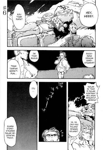 Trigun Manga Online Baca Manga 06 page 1