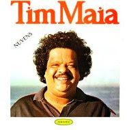 Tim Maia - Nuvens