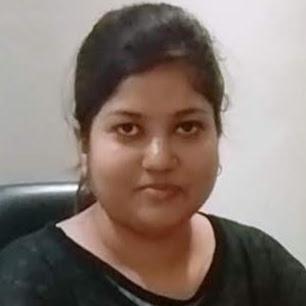 Poornima Gupta Image - photo