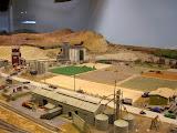 The model train museum in Balboa Park