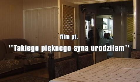 Takiego piêknego syna urodzi³am (1999) PL.TVRip.XviD / PL