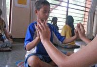 mindfulness voor kinderen
