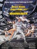 Điệp Viên 007: Người Đi Tìm Trăng - James Bond 007: Moonraker