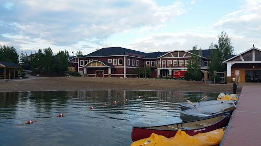 Auburn House, 200 Auburn Bay Blvd SE, Calgary, AB T3M 0A4, Canada, Event Venue, state Alberta