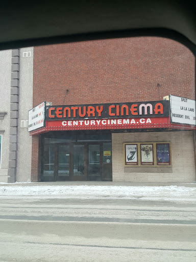 Century Cinema, 330 2nd St S, Kenora, ON P9N 1G5, Canada, Movie Theater, state Ontario