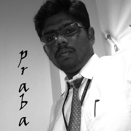 Prabaharan M images, pictures