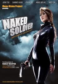Sát Thủ Gợi Cảm - Naked Soldier
