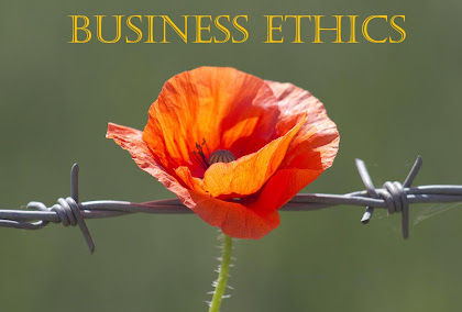 business ethics meaning definition