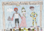 2012 Elementary School Winner - Cameron Holmes