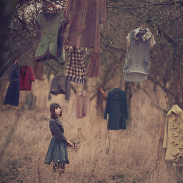 Emotive Photography by Oleg Oprisco Seen On www.coolpicturegallery.us