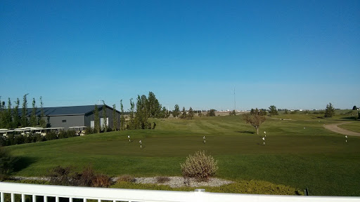 Olds Golf Club, Range road 1 Highway 2 West, Olds, AB T4H-1P2, Canada, Golf Club, state Alberta