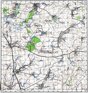 Map 100k--m37-020--(1982)