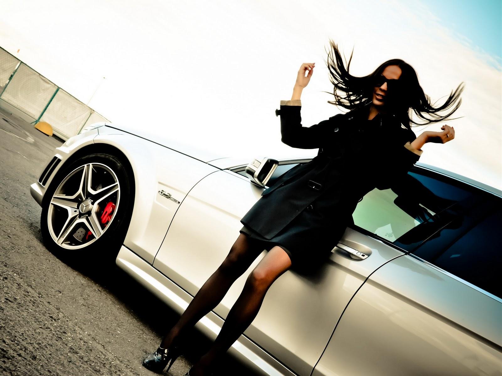 Mercedes Benz Tuning Blog C63 AMG