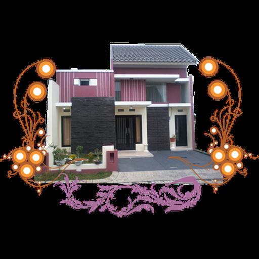 Download image gambar desain rumah minimalis eriiee anthiiee pc