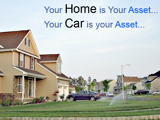 meaning of asset