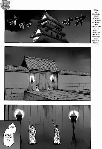 Gamaran 80 page 3