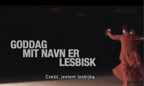 Cze¶æ, jestem lesbijk± / Hello, My Name is Lesbian (2011) plsub.TVRip.XviD / plsub
