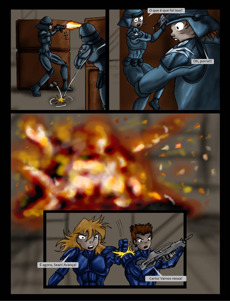 Protector da Fé - Pagina 27