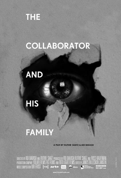 Kolaborant i jego rodzina / The Collaborator And His family (2010) PL.TVRip.XviD / Lektor PL