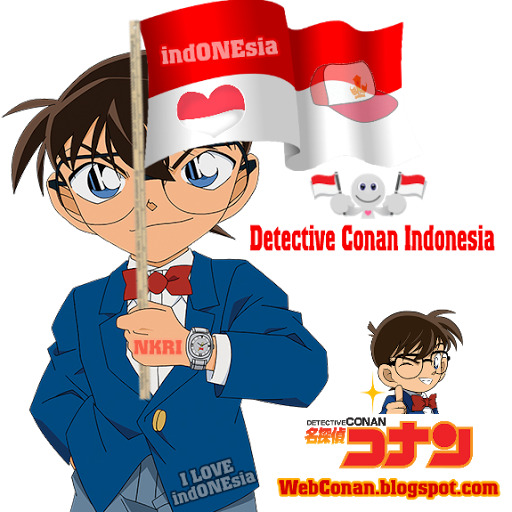 WebConan Indonesia