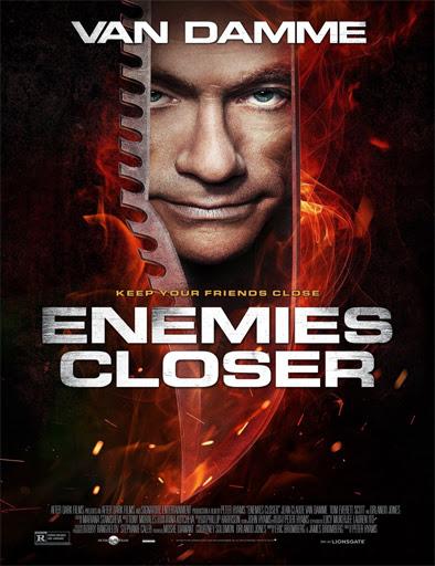 Cerco al Enemigo (Enemies Closer) ()