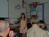 Beginning group presentation