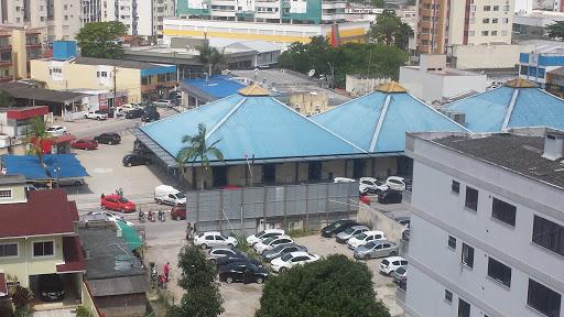 Centro Comercial Camelão, R. Wanderlei Júnior, 256 - Campinas, São José - SC, 88101-010, Brasil, Centro_comercial, estado Santa Catarina