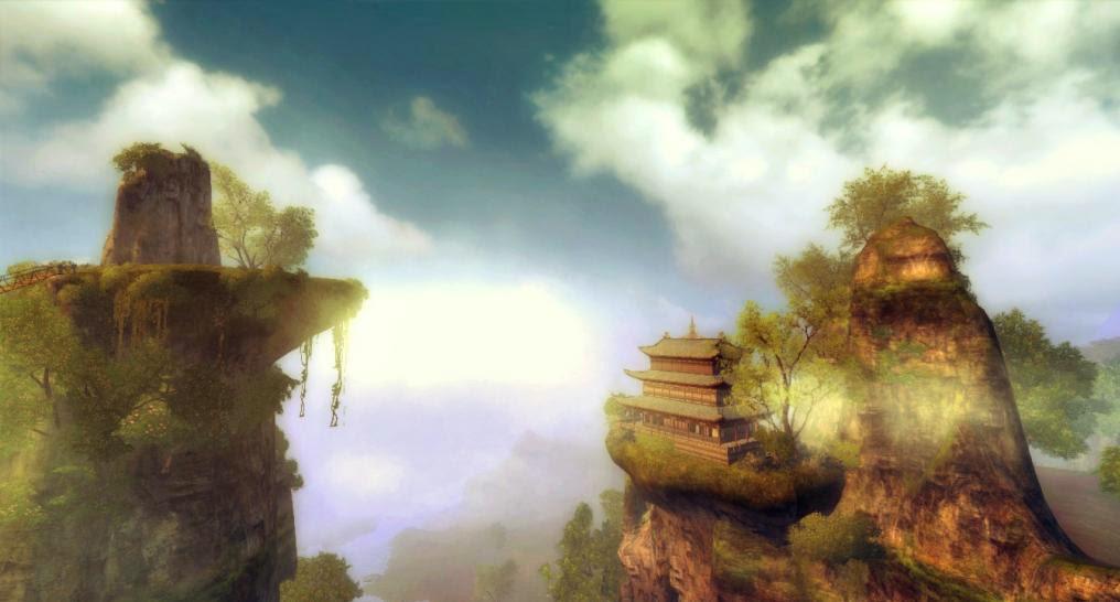 Cửu Âm Chân Kinh: Ngắm cảnh đẹp trên đỉnh Nga Mi Sơn - Ảnh 8