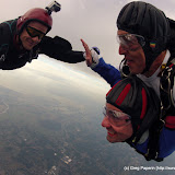 Sky Dive (Videos)