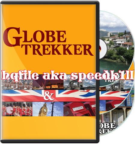 Globe Trekker - Pilot Guides (Series 01 - 03, 39 DVDips)