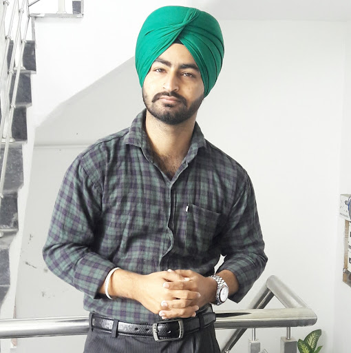 Jagdeep S. avatar