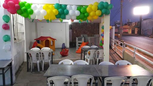 PASSIONE PIZZARIA, Av. Nossa Sra. de Fátima, 2020 - Ininga, Teresina - PI, 64048-558, Brasil, Pizaria, estado Piaui