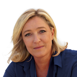 Marine Le Pen