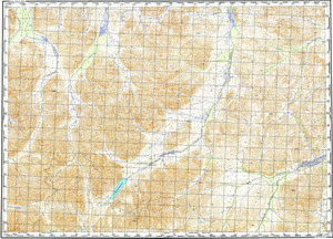 Map 100k--p54-071_072--(1945)